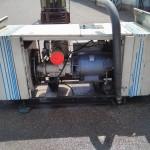 Ingersoll Rand ML 30 kompresszor